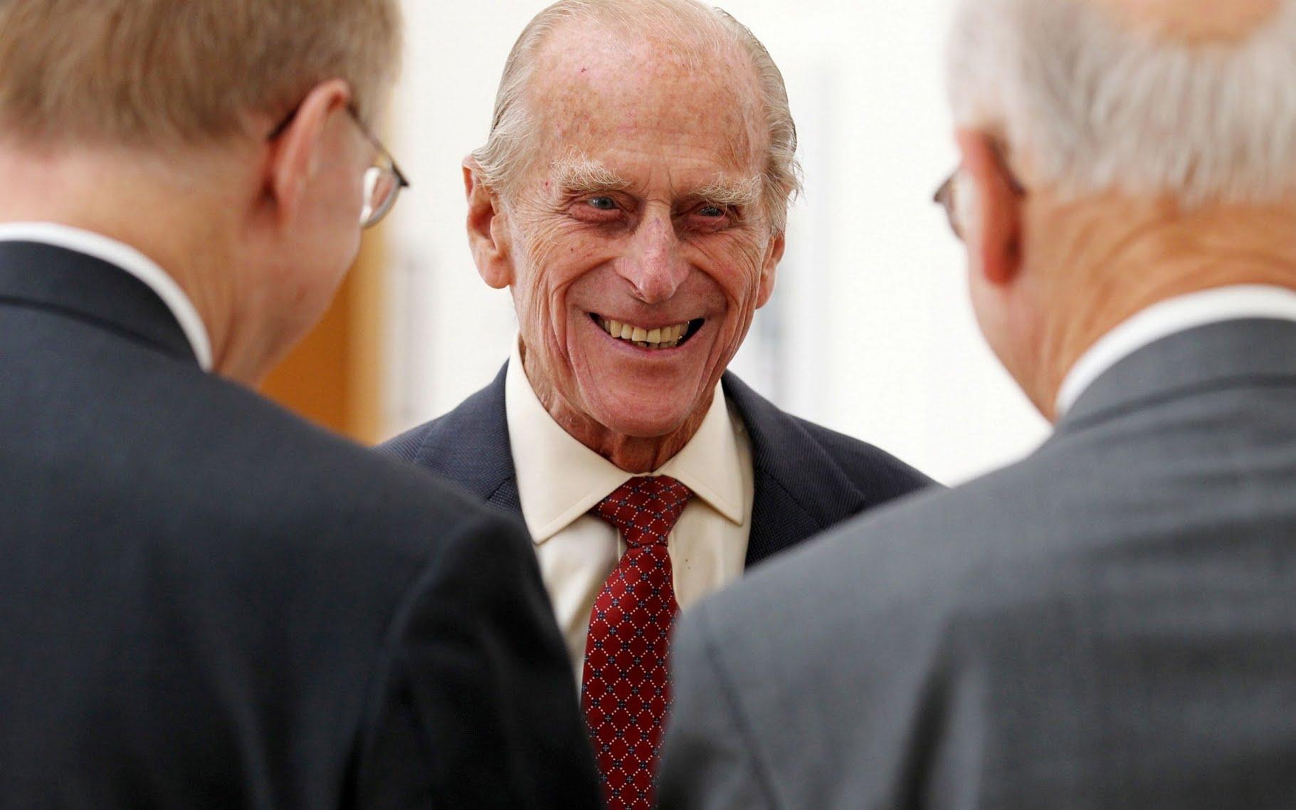 Prince Philip tributes: World leaders react to passing of Duke of Edinburgh