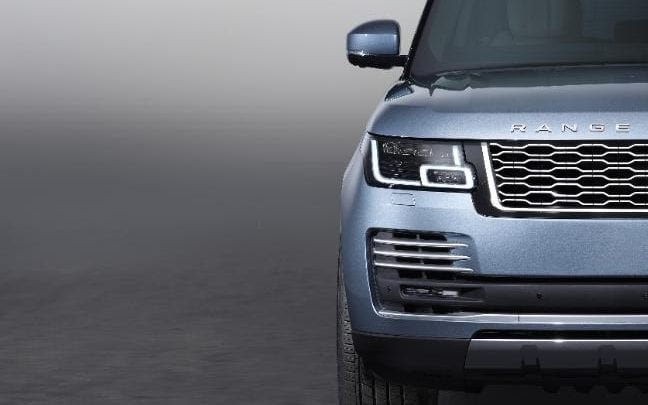 2-door luxury Range Rover to debut soon